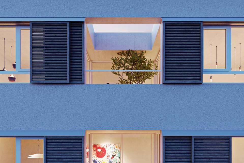 Charrat / Appartement de 3.5 pièces