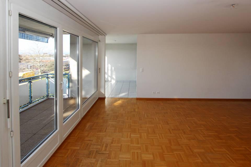 Appartement 3.5 pièces à Crissier