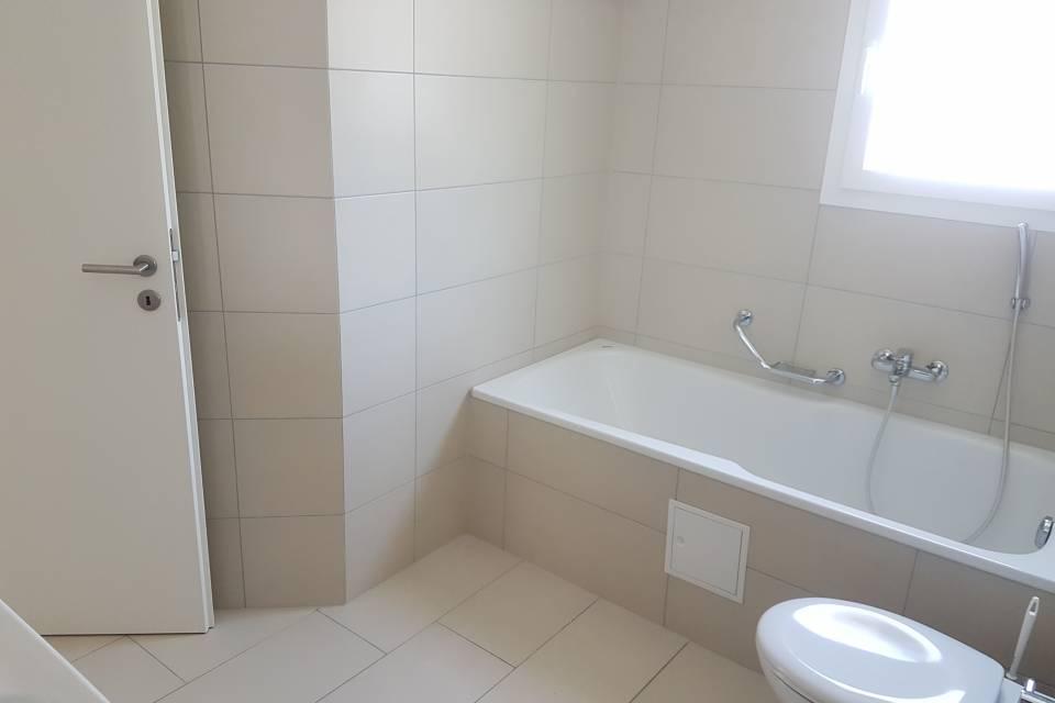 Salle-de-bain/baignoire
