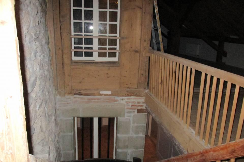 Maison de Village 8 pièces à Moudon