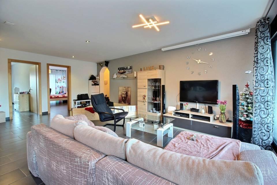 Appartement 3.5 pièces à Saillon