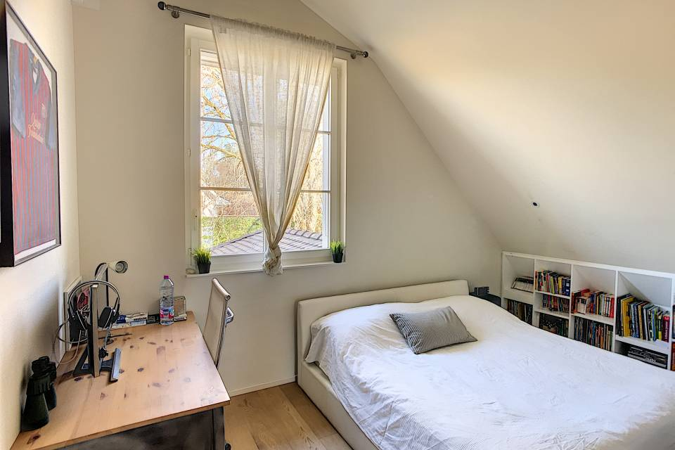 Maison 10 pièces – 450 m² Jouxtens-Mézery vaud