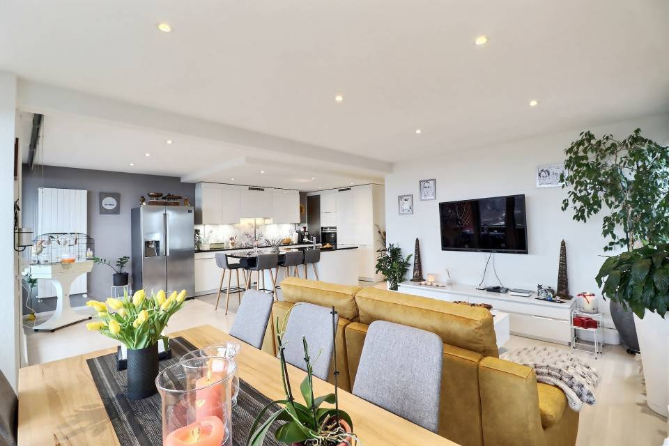 Chailly-Montreux / Appartement de 4.5 pièces