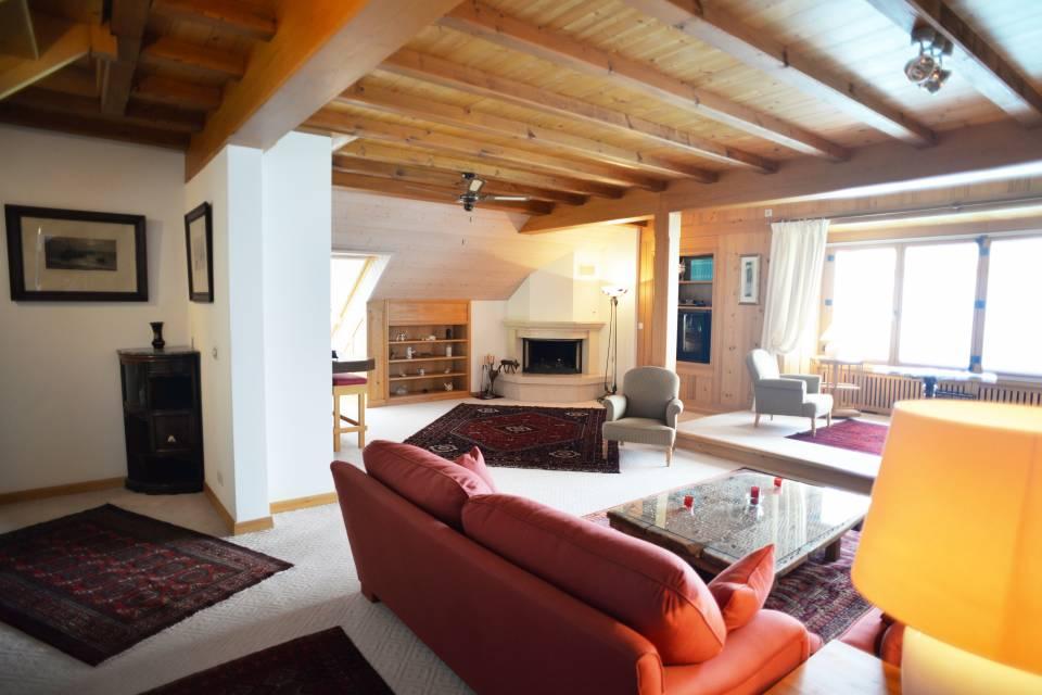 Appartement 4.5 pièces à Montreux - Glion