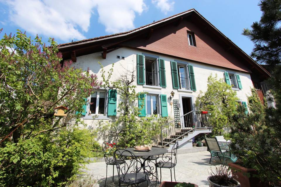 Detached house 10 rooms in Lausanne 26