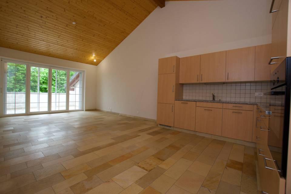 Promasens / Appartement de 3.5 pièces