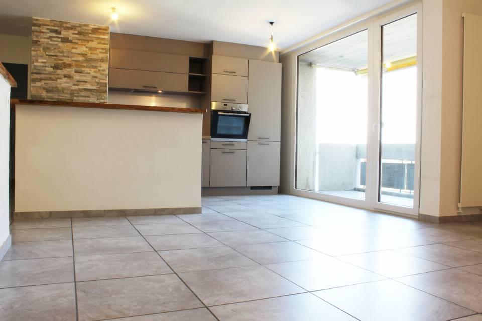 Fully / Appartement de 4.5 pièces