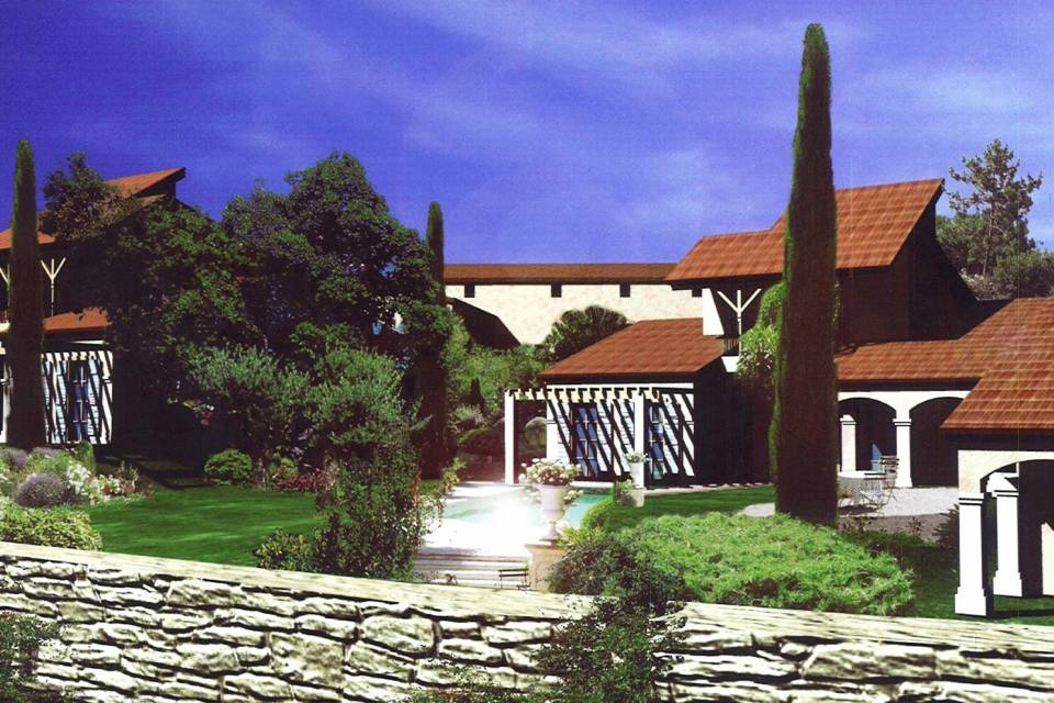 Villa 5 pièces à Sanilhac Sagriès / Uzès / Nîmes
