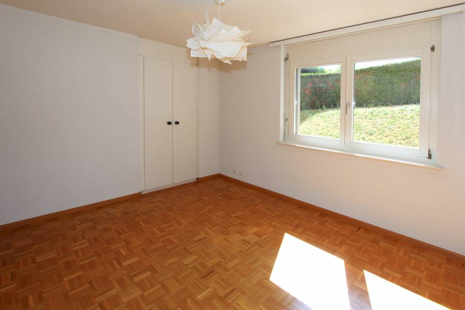 Flat 3.5 rooms in Pully