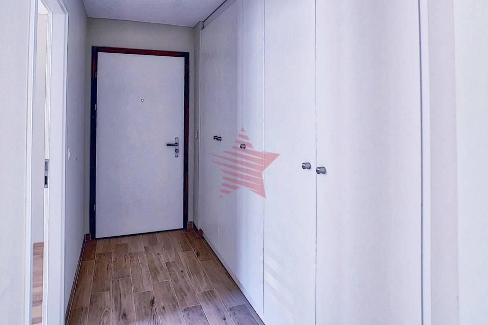 Hall d'entrée 3.5 pièces