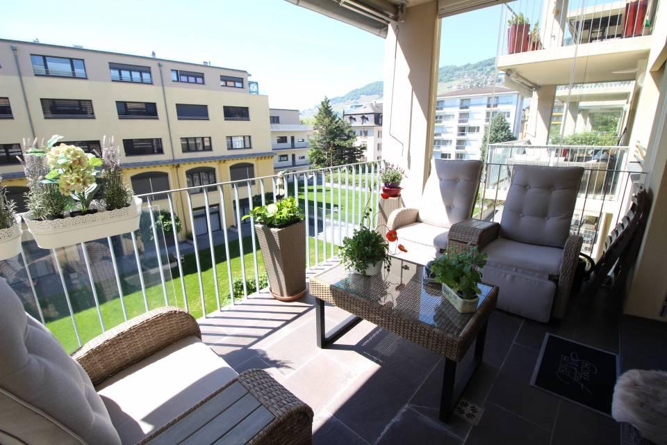Appartement 4.5 pièces à Vevey