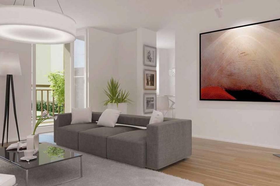 Appartement 2.5 pièces à La Sarraz