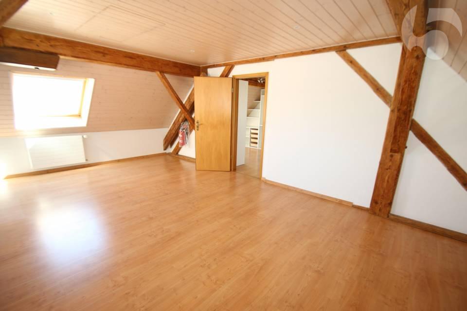 Chambre duplex 5.5 pcs
