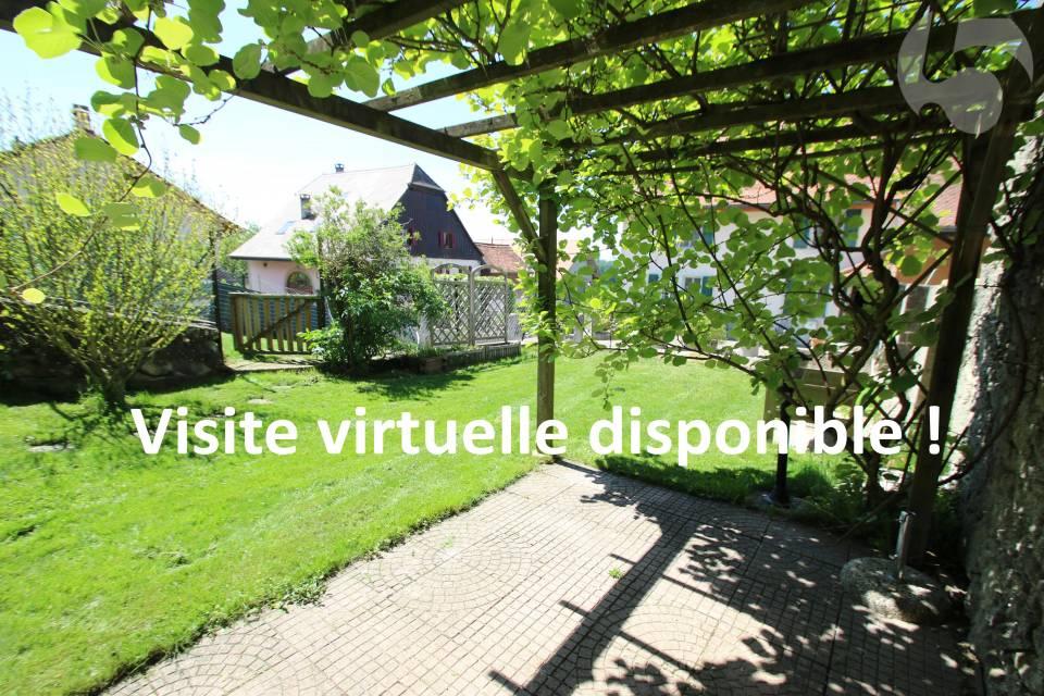 Visite virtuelle disponible