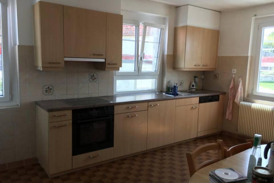Appartement 5 pièces à Ursins