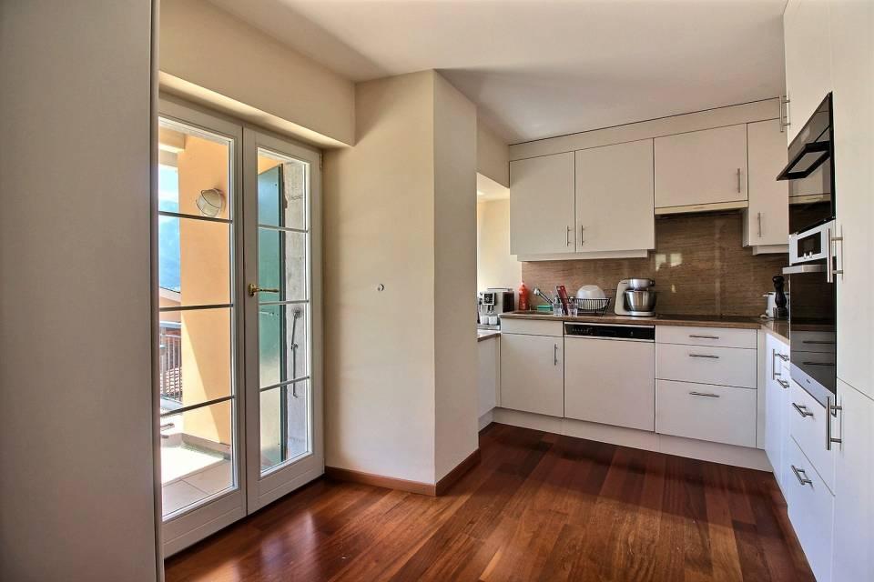Appartement 3.5 pièces à Yvorne