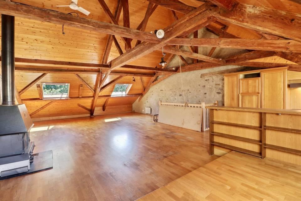 Corsier-sur-Vevey / Maison de 5.5 pièces