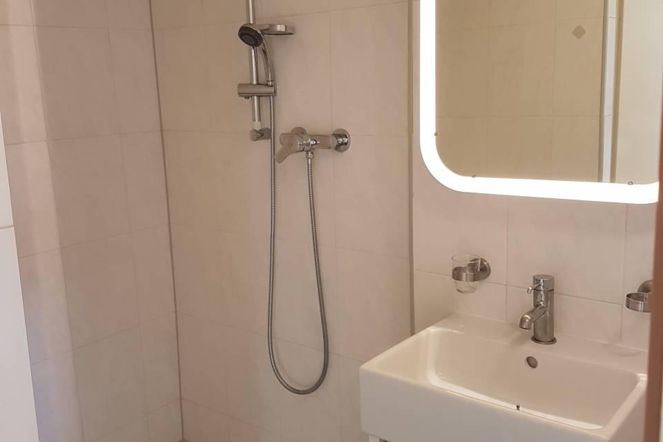 Salle-de-douche/WC