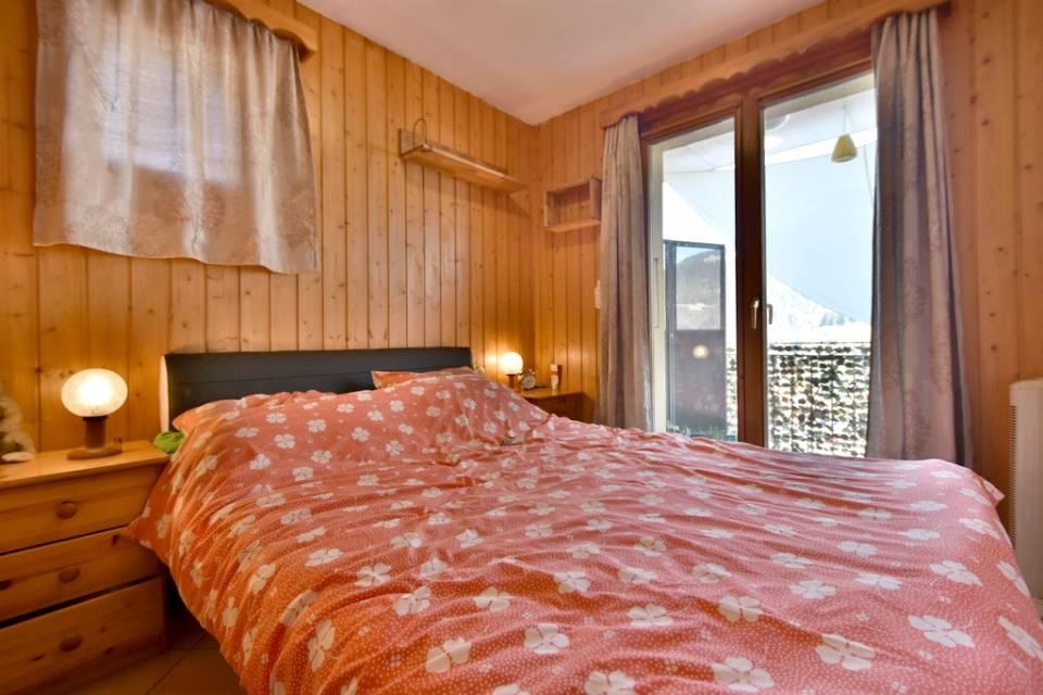 Val-d'Illiez / Appartement de 2.5 pièces