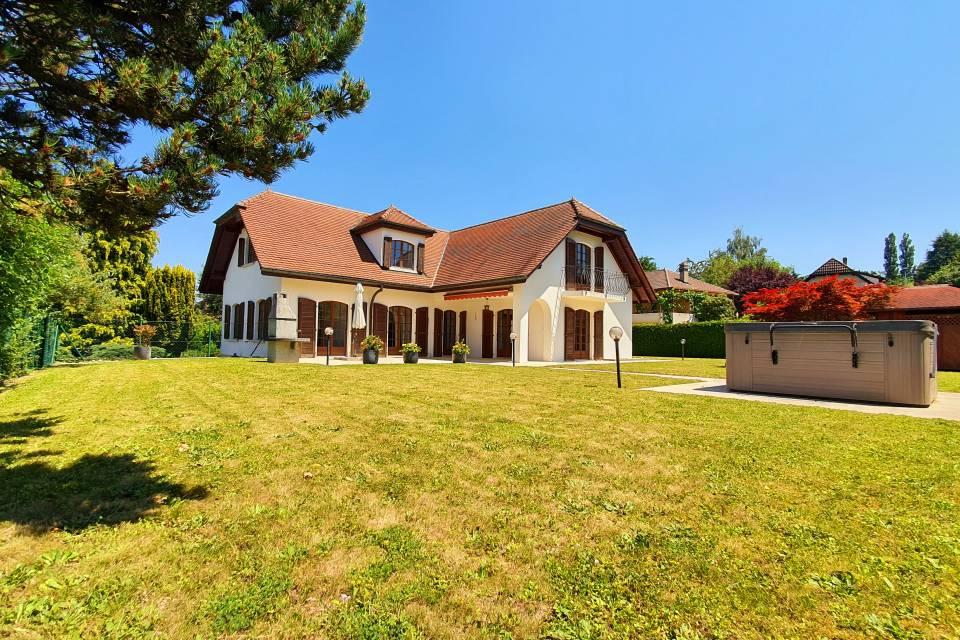 Villa Individuelle 7.5 pièces à Payerne
