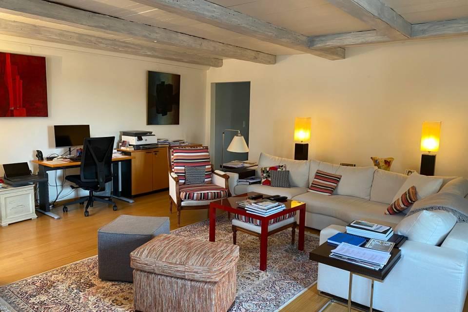 Appartement 6 pièces à Gimel