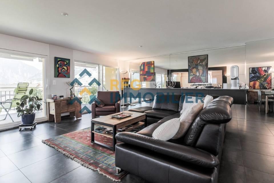 Fully / Appartement de 5.5 pièces
