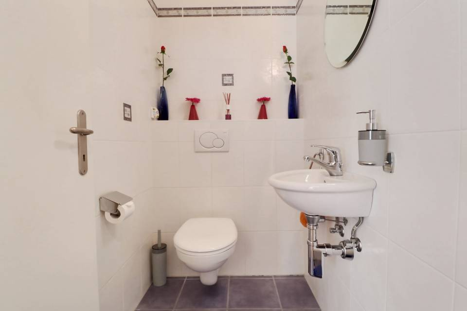 WC - LAVABO