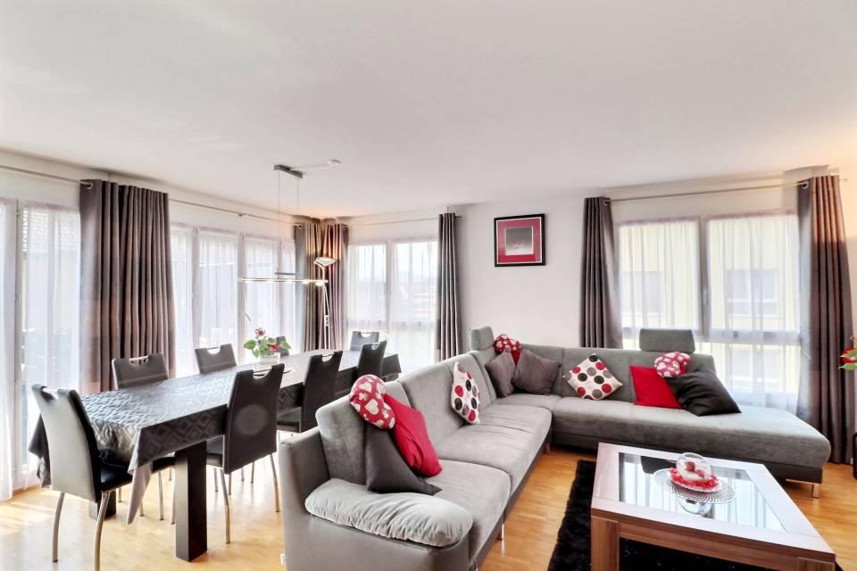 Villeneuve VD / Apartment of 5.5 rooms