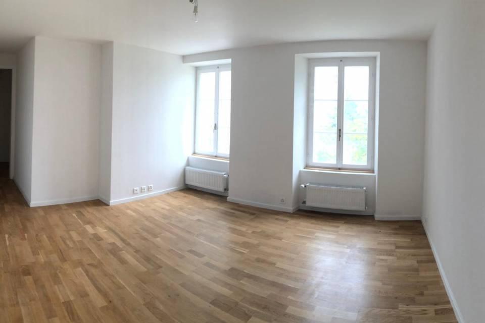 Appartement 3.5 pièces à Chamblon