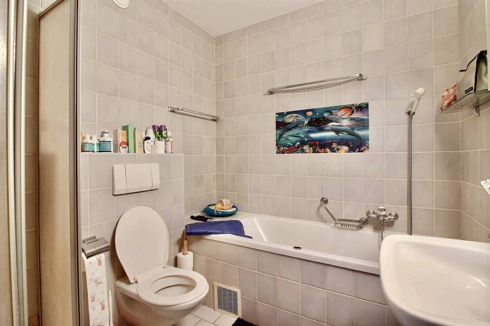 Appartement 4.5 pièces à Martigny