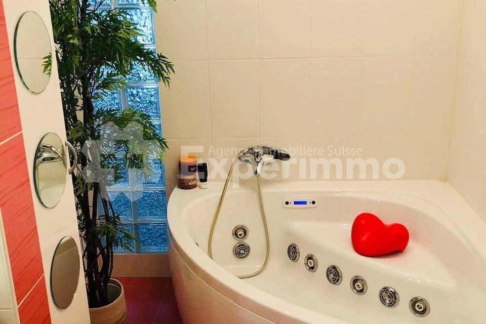 Romont FR / Appartement de 3.5 pièces