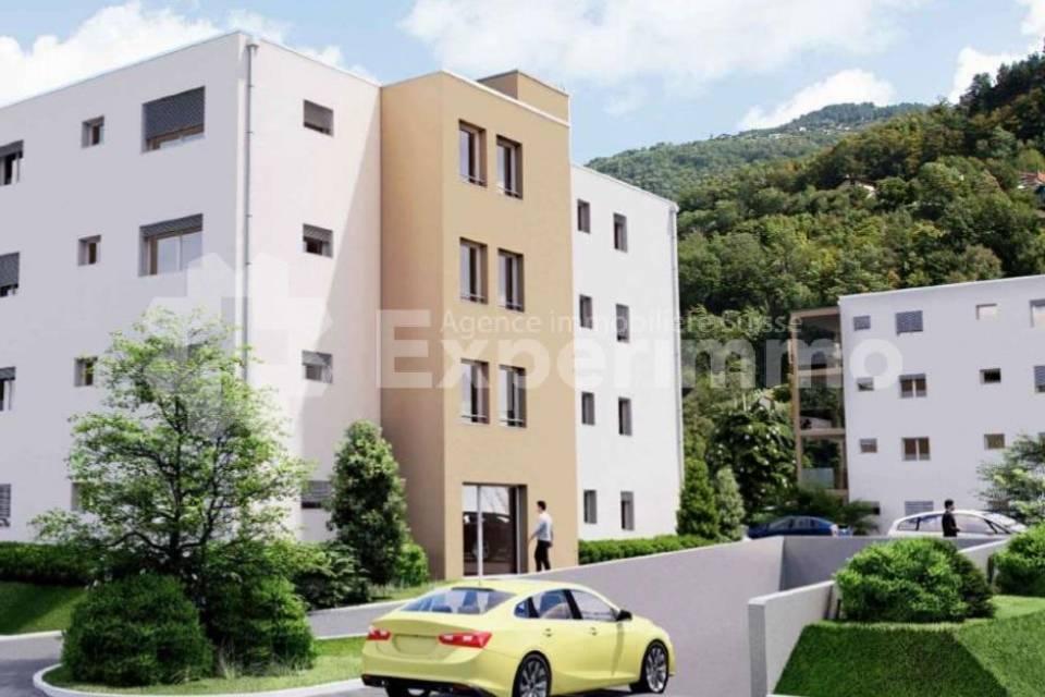 Aproz (Nendaz) / Appartement de 2.5 pièces
