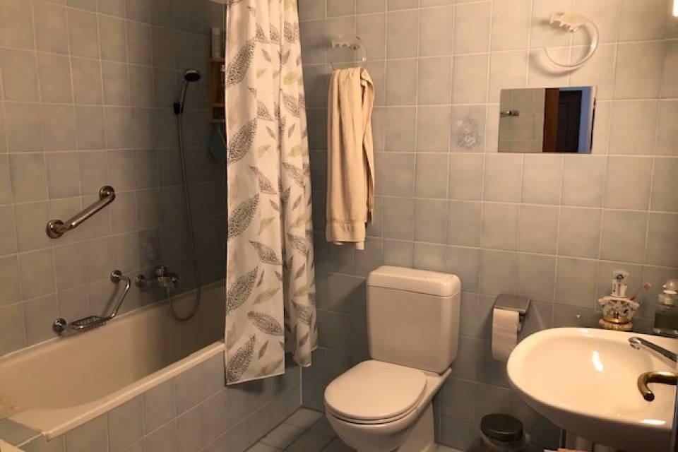 Appartement 5.5 pièces à Yverdon-les-Bains