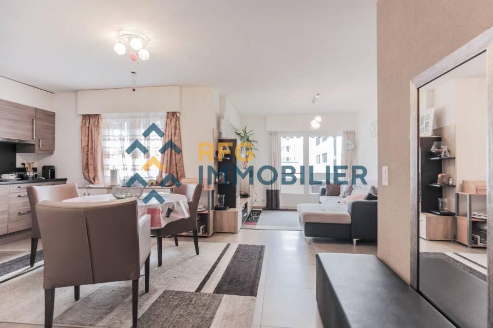 Sion / Appartement de 4.5 pièces