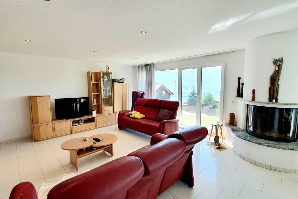 Villa Individuelle 5.5 pièces à Avry-devant-Pont