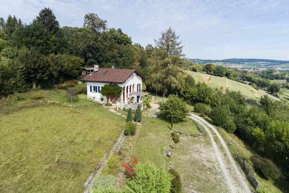 Villa Individuelle 5.5 pièces à Arzier