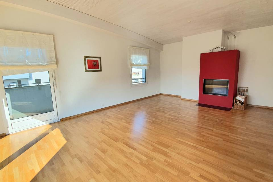 Appartement 4.5 pièces à St-Prex