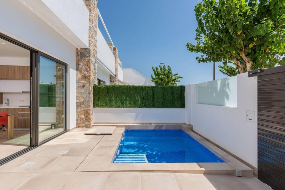 Villa 3.5 pièces à Alicante