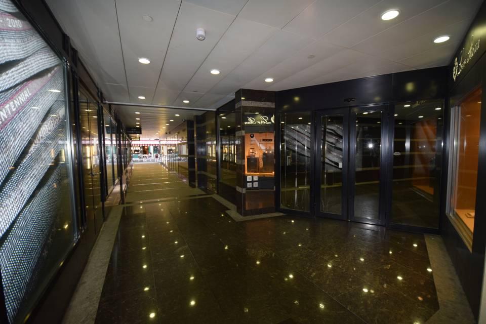 Administratif/Bureau 277 m2 à Genève
