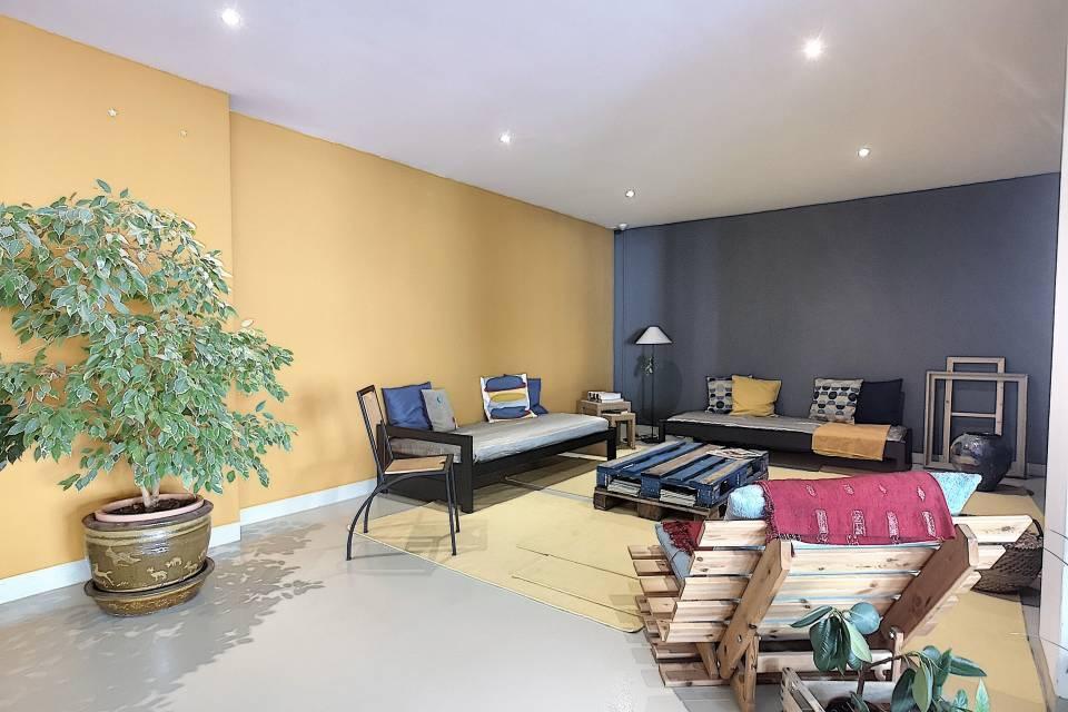 Appartement 3.5 pièces à Ballaigues