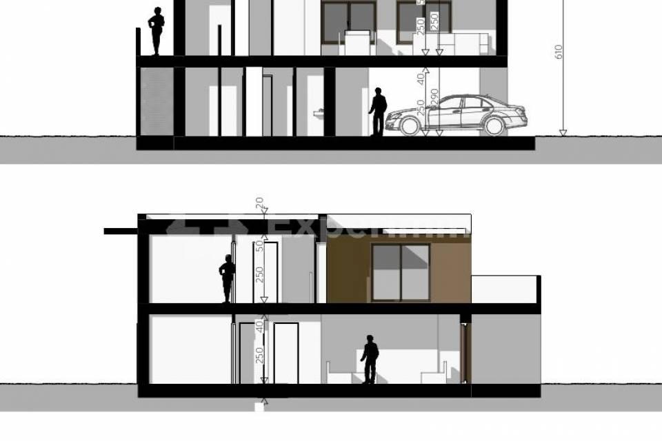 Vétroz / Appartement de 3.5 pièces