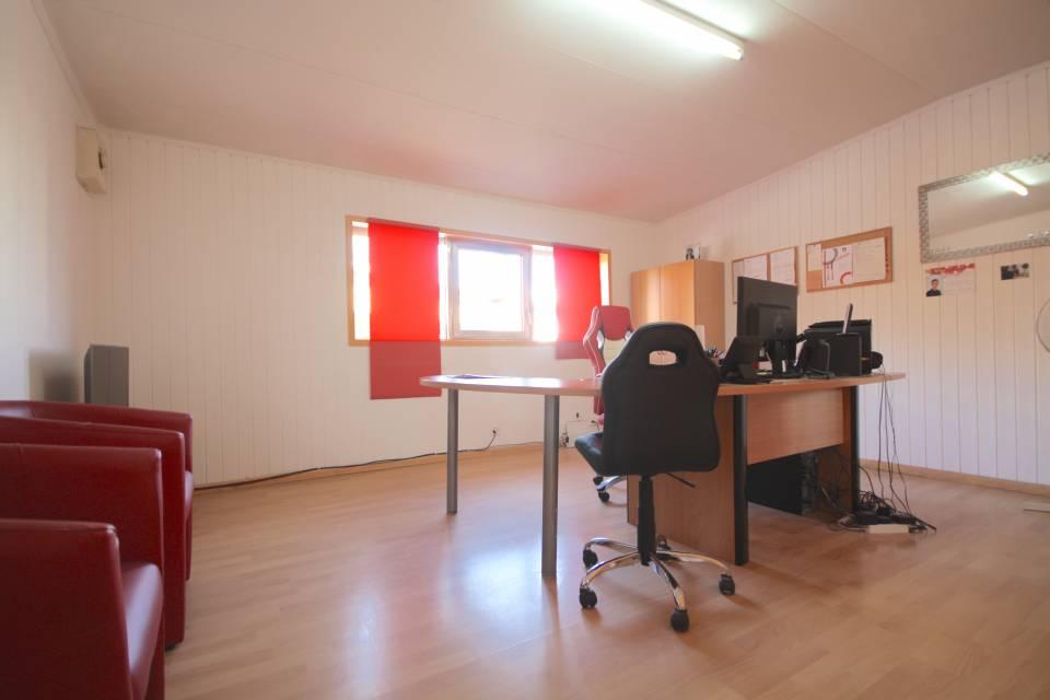 Bureau principal