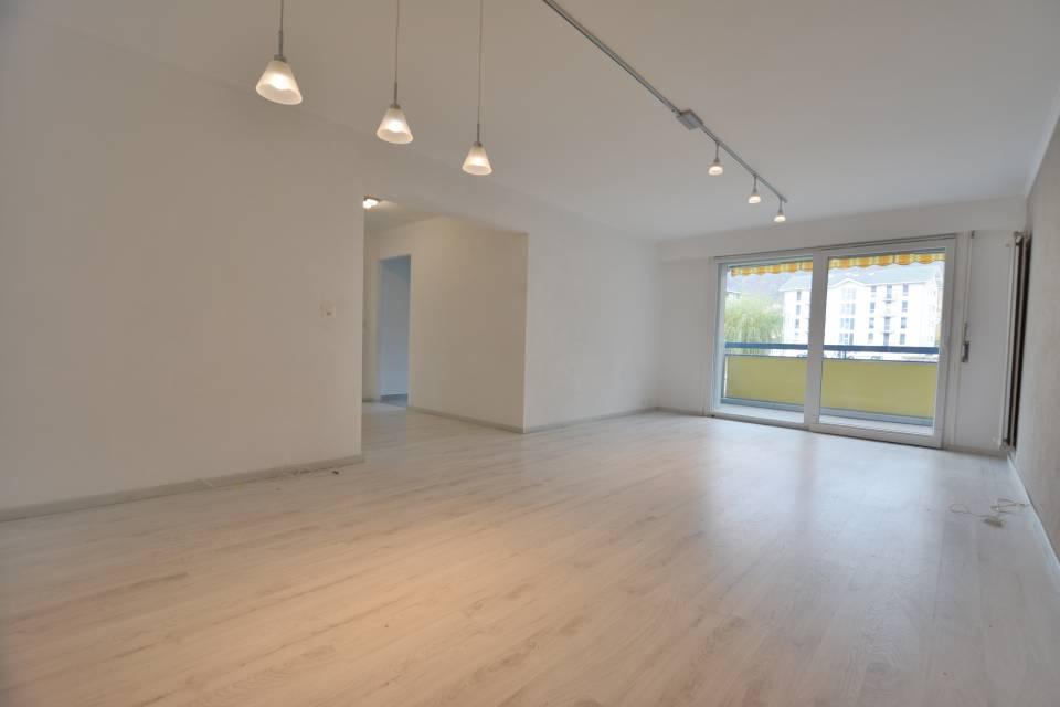 Appartement 4.5 pièces à Vouvry