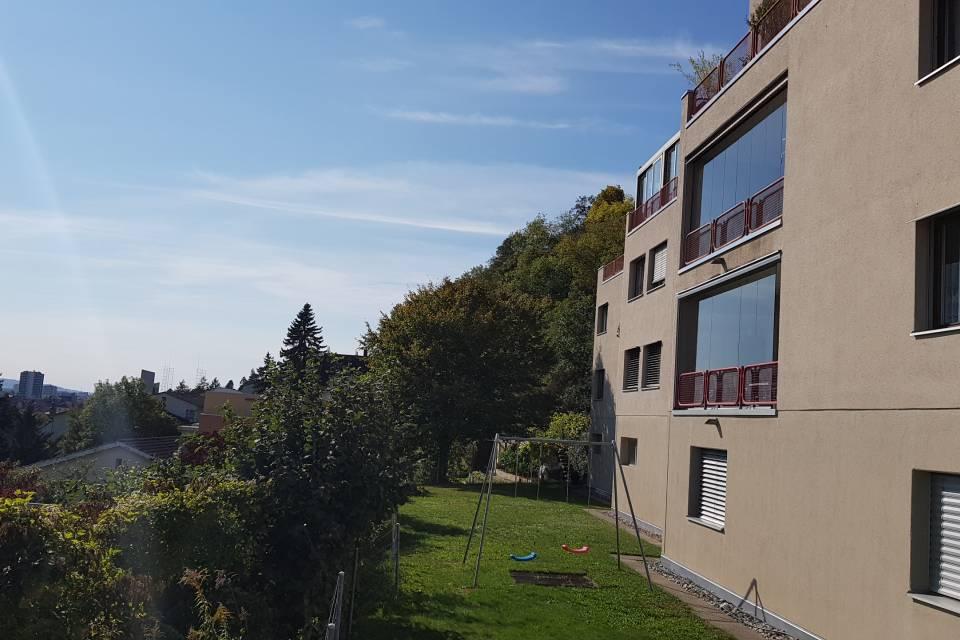 Biel/Bienne / Appartement de 4.5 pièces
