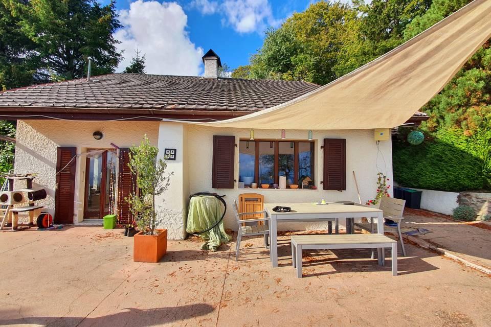 Villa Individuelle 5.5 pièces à Fontanezier