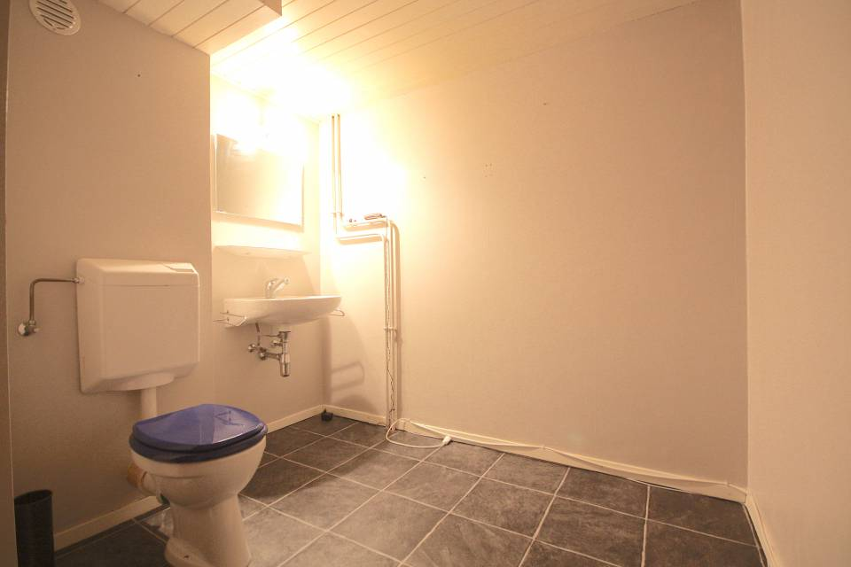 WC - Etage