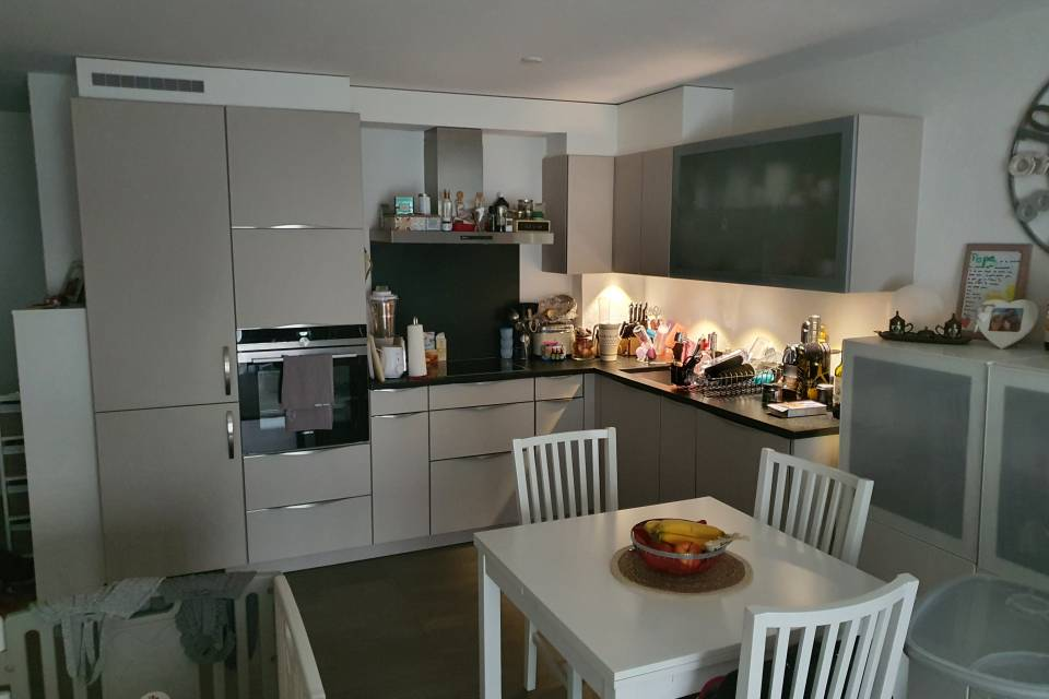 Valeyres-sous-Montagny / Apartment of 3.5 rooms