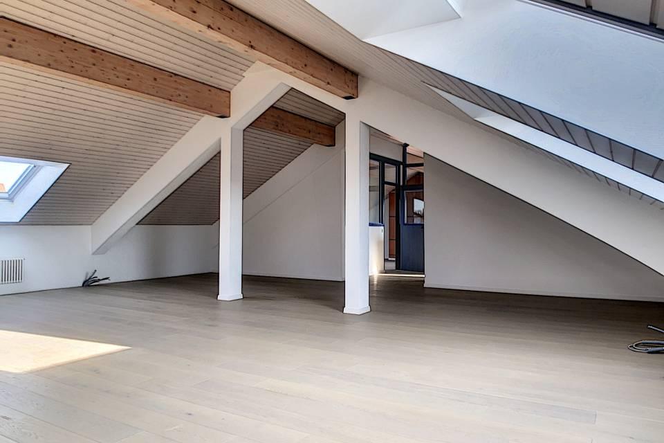 Administratif/Bureau 107.55 m2 à Payerne