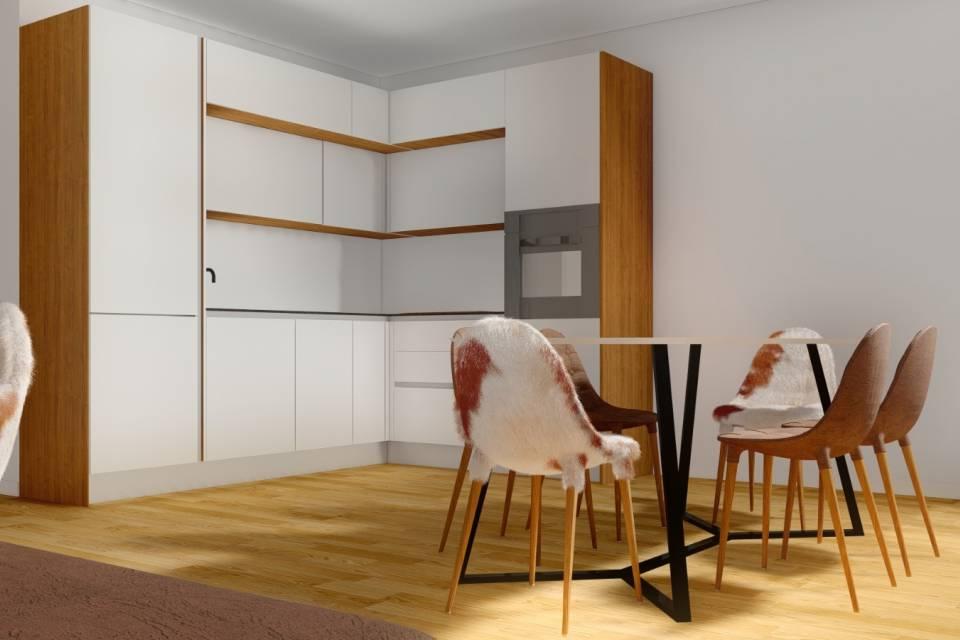 Appartement 4.5 pièces à Grandson