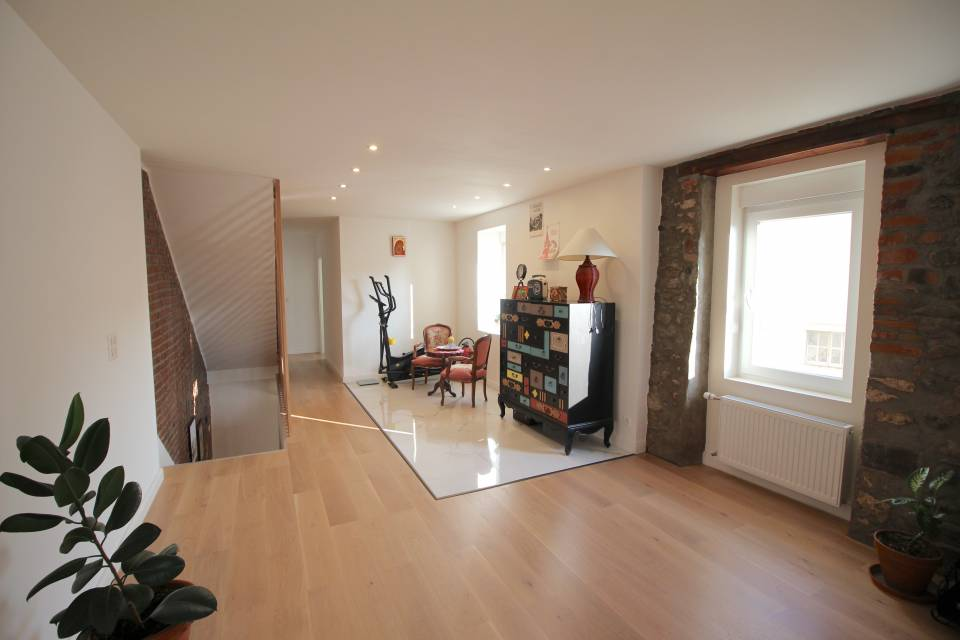 Villa contiguë 6 pièces à Chavornay
